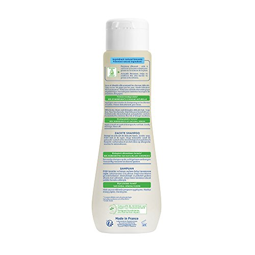 Buy shampoo for baby