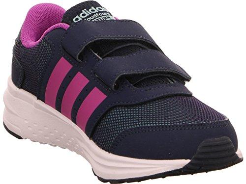 adidas CLOUDFOAM SATURN CMF C - Zapatillas de deportepara niños, Azul - (MARUNI/PURSHO/AGUCLA), 29