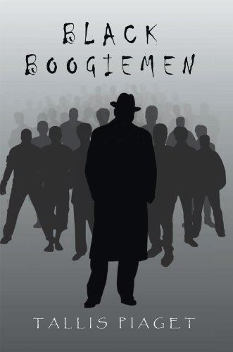 Book: Black Boogiemen by Tallis Piaget