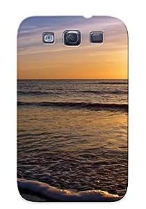 QQhhUyL7456xqRDZ Faddish Ocean For Tumblr Case Cover For Galaxy S3