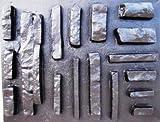 20 Drystack Stackstone Concrete Molds to Cast Stone Veneer