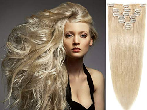 18 Remy Hair Extensions