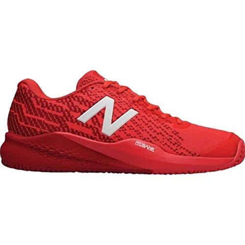 (ニューバランス) New Balance メンズ テニス シューズ靴 996v3 Tennis Shoe - Clay Court [並行輸入品] B07GH53ZHG 14-D
