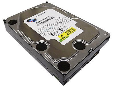 250gb 7200rpm Sata2 Hard Drive (New 250GB 7200RPM 8MB Cache SATA2 3.5