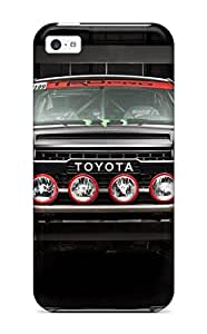 Best Hot Tpu Cover Case For ipod/ touch5 Case Cover Skin - Toyota Tundra 8384265K68276198