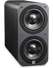 Q.Acoustics QA3070 Gravel Box for All Devices Graphite