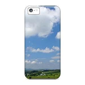 Andre-case Anti-scratch case cover Tough-Men protective Hokkaido FSgJzc0lANs Lscape 6 Hq case cover For Iphone 6 4.7''