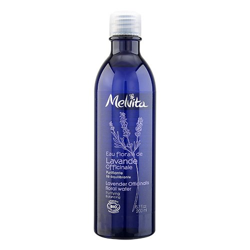 melvita floral water - 6