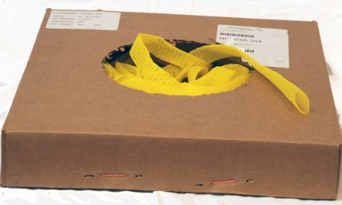 (Industrial Netting NG2030-164 Vexar LDPE Superduty Elastic Protective Sleeve, 1