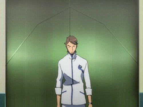 Prisoner (Blade Cooks)