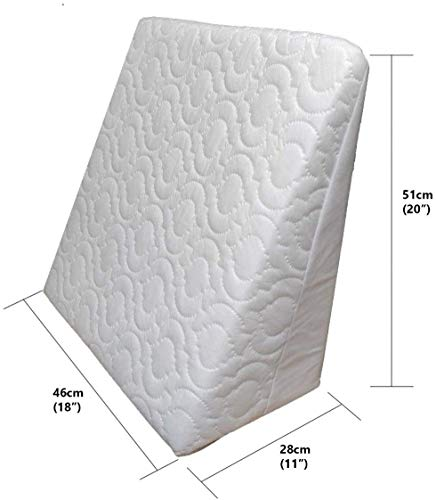 Wedge Pillow Support Cushion Perfect