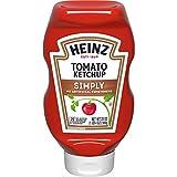 Heinz Simply Tomato Ketchup (31 oz Bottle)