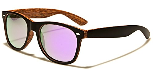 SUNGLASSES Homme Lens Lunettes Brown SDK Purple soleil Light de dPRycc4aq