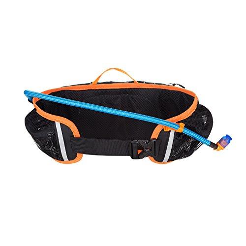 Cinturón de hidratación Accesorios para mochilas Source Hipster Incluye