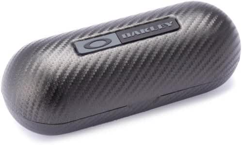 Oakley Carbon Fiber Men's Storage Case Fashion Sunglass Accessories - Large