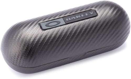 Oakley Carbon Fiber Men's Storage Case Fashion Sunglass Accessories - Large