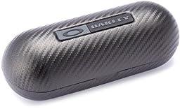 Oakley Carbon Fiber Men\'s Storage Case Fashion Sunglass Accessories - Large