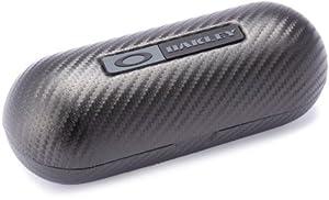 oakley case  Oakley Carbon Fiber Eyewear Case Black Large: Amazon.co.uk: Clothing