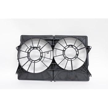 Genuine Chrysler 52028300 Fan Shroud