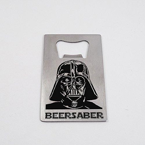 Amazon.com: Cerveza Saber – Star Wars – Darth Vader ...