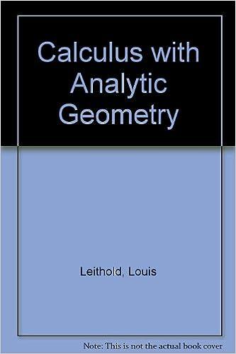 Leithold pdf de download algebra