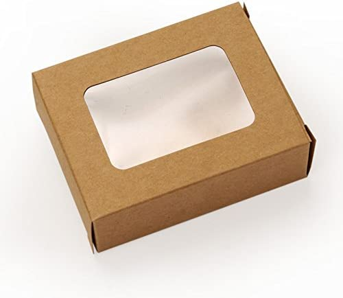 Paper Mart Cardboard Gable Boxes