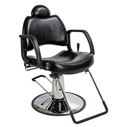 All-Purpose Salon Chair by *Keller