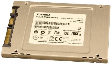 Toshiba THNSNH060GCST - Disco Duro sólido (60 GB, Serial ATA III ...