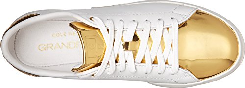 Women's Tennis Ch Argento Optic White Sneaker Cole Haan Grandpro Uw5xqU7Z