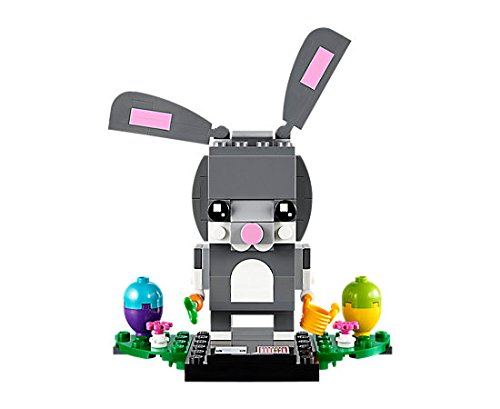 Lego Brickheadz Bunny 40271 - Seasonal Number #30 Easter