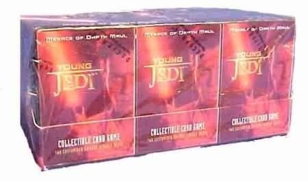 Young Jedi Ccg - 3