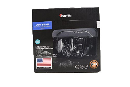 Truck-Lite (27640C) Headlamp