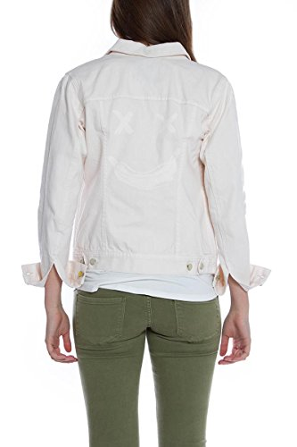Rouge Scotch Rose Maison X small Femme Blouson ZOUFwq8