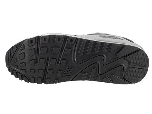 Nike 858954-001, Scarpe Sportive Uomo Grigio