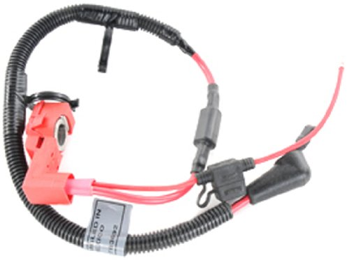 ACDelco 22783692 GM Original Equipment Auxiliary Battery Positive Cable by ACDelco