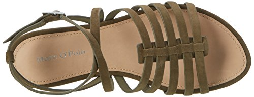 Oliv Sandals 415 O'Polo Gladiator Marc Green 70313981101302 Womens T0wYCnxIq