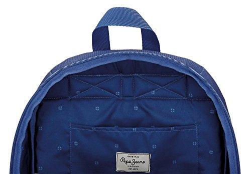 Harlow School Pepe 44 cm Blue Dark 42 6682454 19 Green Jeans liters bags aaBE1q