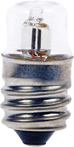 Scharnberger Has gr/ün Glimmlampe 14x30mm 28143 E14 220V gn VG234//3 Anzeige und Signallampe 4034451281431