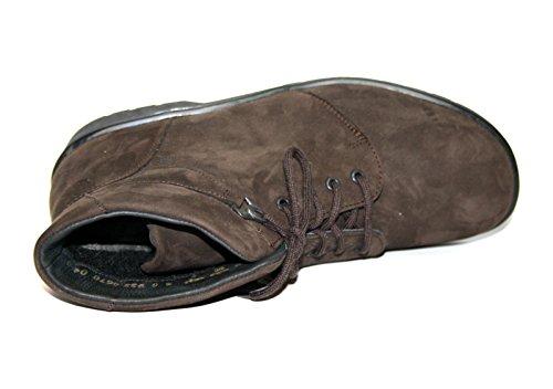 Ganter - Botas de Piel para mujer Marrón marrón Marrón - marrón (moca)