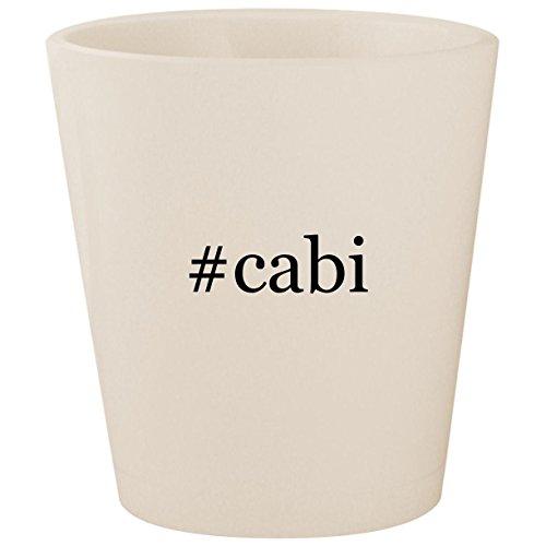 Taiji Towel Warmer (#cabi - White Hashtag Ceramic 1.5oz Shot Glass)