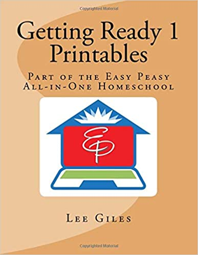 Fantastic Getting Ready 1 Printables Part Of The Easy Peasy All In Download Free Architecture Designs Scobabritishbridgeorg
