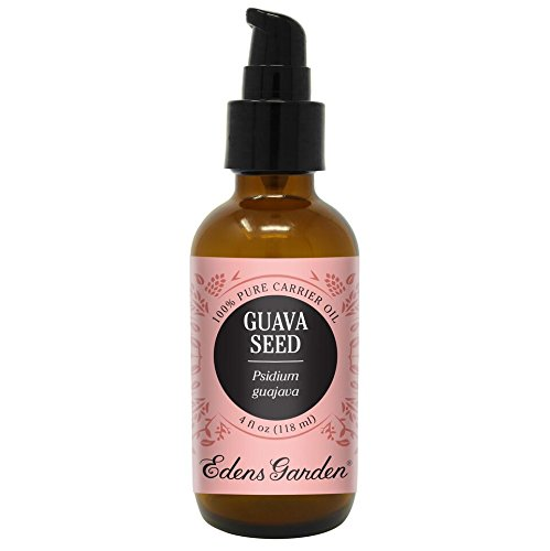Guava Seed Oil – Eden's Garden