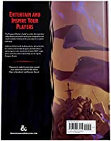 Dungeon Master's Guide (Dungeons & Dragons Core Rulebooks