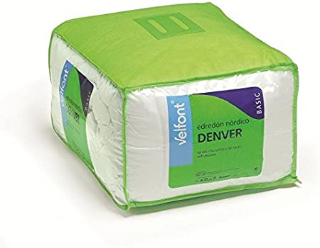 Velfont Nordico Denver Duo 125Gr/m2+250Gr/m2 180X220