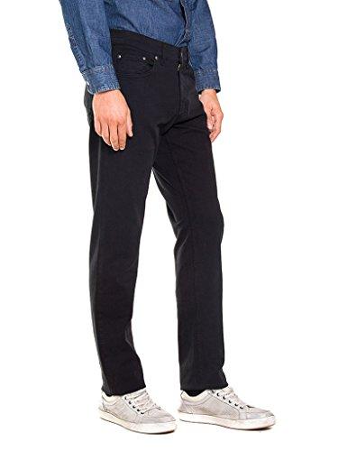 Nero Denim Stretch Color Jeans Fit 899 Carrera Uomo Regular nPwqUOBOxT