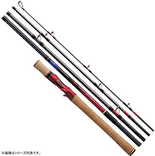 シマノ(SHIMANO) ベイトロッド 20 ワールドシャウラ ドリームツアーエディション
