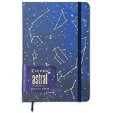 Agenda Ciceros 2019 Astral Semanal Anotações 14x21 Zodiáco