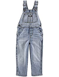 Baby Boys' World's Best Overalls