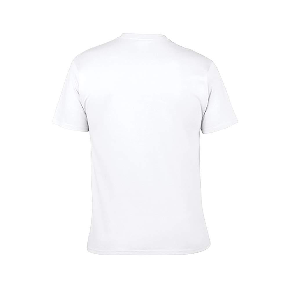 Runxin Design We Bare Bears Funny Tshirts O-Neck for Minor Black