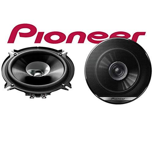 Altavoces para Coche Pioneer TS-G1310F 13 cm, Cono Doble, 130 mm, para Opel Corsa C y D Puerta Trasera